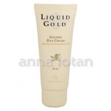 Anna Lotan Liquid Gold dieninis veido kremas, 60ml