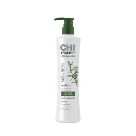 CHI Power Plus Maitinantis plaukus kondicionierius 946ml
