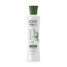 CHI Power Plus Galvos odos purškiklis su vitaminais 104ml