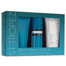 St. Tropez Rinkinys Self Tan Express Starter Kit