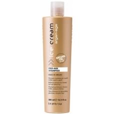 Šampūnas plaukams su argano aliejumi Ice Cream Argan-Age 300 ml
