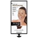 Kreminė veido kaukė Iroha Sensual Day Chocolate Facial Mask su kakava ir taukmedžio sviestu, 25 ml