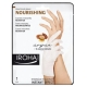 Profesionali kaukė rankoms Iroha Professional Xtra Soft Dry Hands Argan Hand & Nails Gloves I su argano aliejumi, 1 pora
