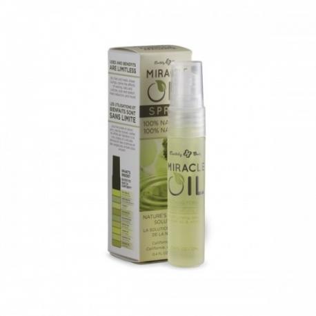Hemp seed Miracle Oil daugiafunkcis purškiamas aliejukas 12ml