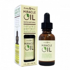 Hemp seed Miracle Oil daugiafunkcis aliejukas 30ml