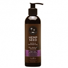 Hemp Seed kūno prausiklis High Tide, 237 ml.