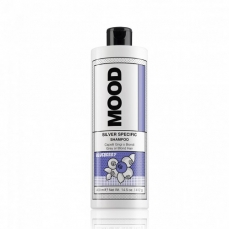 MOOD SILVER SPECIFIC pilkinantis šampūnas, 400 ml.