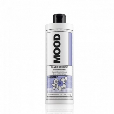 MOOD SILVER SPECIFIC pilkinantis kondicionierius, 400 ml.