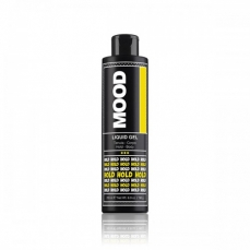 MOOD LIQUID GEL skystas gelis plaukams formuoti, 200 ml.