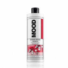 MOOD INTENSE REPAIR plaukus atkuriantis šampūnas,400ml