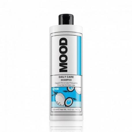 MOOD DAILY CARE lengvas, kasdieninis šampūnas,1000ml