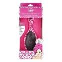 WETBRUSH GREAT HAIR DAY STARTER KIT plaukų priežiūros rinkinys (ovalus plaukų šepetys + rankšluostis)