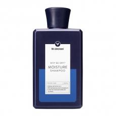 HH Simonsen Moisture plaukus drėkinantis šampūnas, 250 ml.