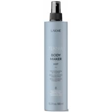 Apimties plaukams suteikianti dulksna Lakme Teknia Body Maker Mist ploniems ir silpniems plaukams, 300 ml