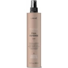Apsauginė dulksna plaukams Lakme Teknia Full Defense Mist žalingo aplinkos poveikio paveiktiems plaukams, 300 ml