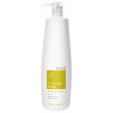 Atstatantis šampūnas Lakme K.Therapy Repair sausiems plaukams 1000 ml