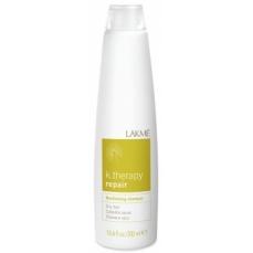 Atstatantis šampūnas Lakme K.Therapy Repair sausiems plaukams 300 ml