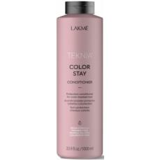Kondicionierius dažytiems plaukams Lakme Teknia Color Stay Conditioner 1000 ml