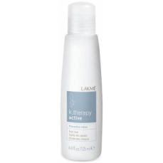 Losjonas nuo plaukų slinkimo Lakme k.therapy active 125 ml