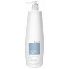 Šampūnas nuo plaukų slinkimo Lakme k.therapy active 1000 ml