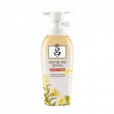 AMORE RYO EVENING PRIMROSE VOLUMIZING CONDITIONER apimties suteikiantis kondicionierius, 500 ml