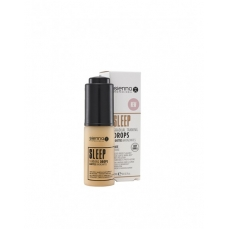 SIENNA X SAVAIMINIO ĮDEGIO PUTOS - Q10 SELF TAN TINTED MOUSSE