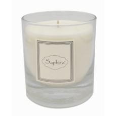 Saphira Aromatinė žvakė Candle