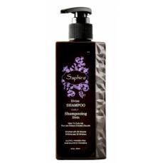 Saphira Intensyviai drėkinantis šampūnas plaukams Divine Shampoo, 250ml