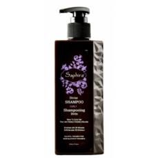Saphira Intensyviai drėkinantis šampūnas plaukams Divine Shampoo, 1000