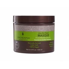Macadamia Intensyvaus poveikio drėkinamoji kaukė Ultra Rich Repair Masque, 236 ml