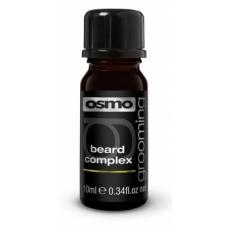 Aliejus barzdos plaukų priežiūrai Osmo Premium Beard Complex 10 ml