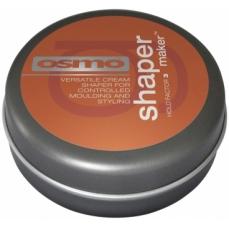Daugiafunkcinis plaukų modeliavimo kremas Osmo Shaper Maker 25 ml