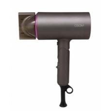 Plaukų džiovintuvas Osom 1400 W, pilkos spalvos