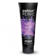 Dažanti, plaukus kondicionuojanti kaukė Osmo Colour Revive Violet 225 ml