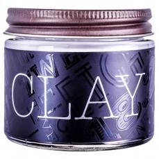 Vaškas - molis plaukams 18.21 Man Made Clay Sweet Tobacco 56,7 g