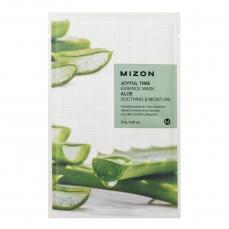 Veido kaukė Mizon Joyful Time Essence Mask Aloe su alaviju, 23 g