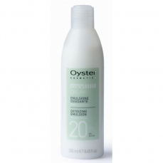 Oksidacinė emulsija Oyster Oxy Cream Oxydizing Emulsion, 10 vol, 3%, 250 ml