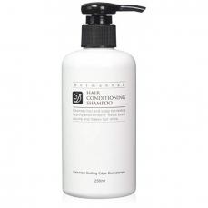 DERMAHEAL Plaukų augimą skatinantis šampūnas DERMAHEAL HAIR, 250 ml