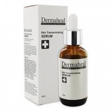 DERMAHEAL Plaukų augimą skatinantis serumas HAIR CONCENTRATING, 50 ml