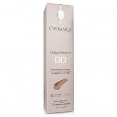 Maskuojamasis veido odos kremas Casmara DD Cream Urban Protect Dark 02, 50 ml