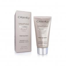 Atkuriamasis rankų kremas Casmara Recovery Hand Cream Urban Protect, 50 ml