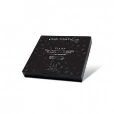 DDP FILLIFT 30-dienų gydymas - Hyalu&Collagen užpildantis ir stangrinantis koncentratas 3x3,5ml
