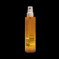 Apsauginis kūno aliejus nuo saulės SPF 30, 150 ml