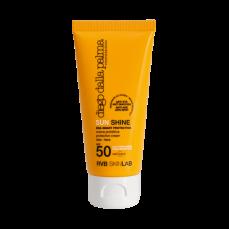 Apsauga nuo saulės veidui, SPF 50, 50 ml