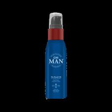 CHI MAN aliejus barzdai