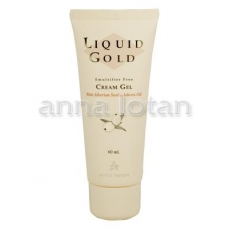 Anna Lotan Liquid Gold kremas-gelis, 60ml