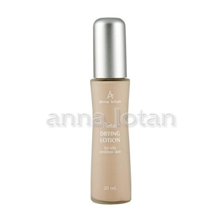 Anna Lotan A Clear Herbal sausinamasis losjonas, 30ml