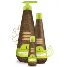 "Atgaivinantis plaukus šampūnas ""Macadamia Rejuvenating Shampoo"" 100ml"