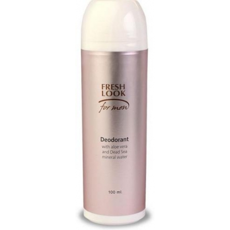 Fresh Look dezodorantas vyrams, 100ml