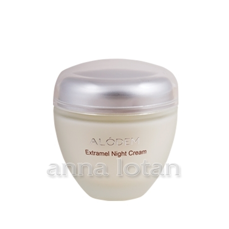 Anna Lotan Alodem Extramel Night Cream 50ml